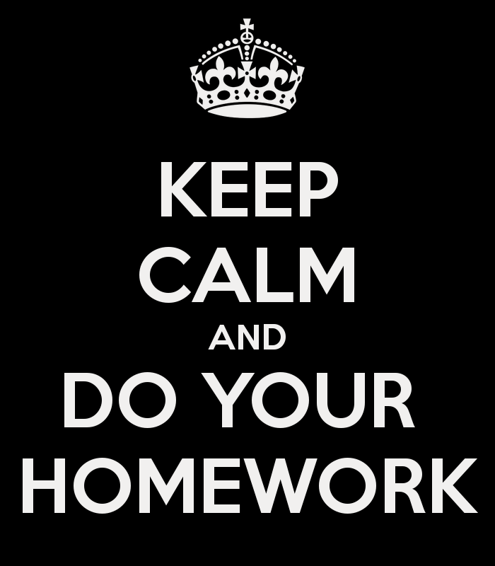 Homework website